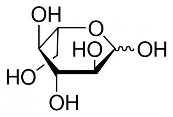 L-Glukose, min. 99% (HPLC)