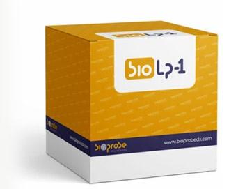 Bio Lp1- qPCR Kit for rapid Legionella species detection and identification