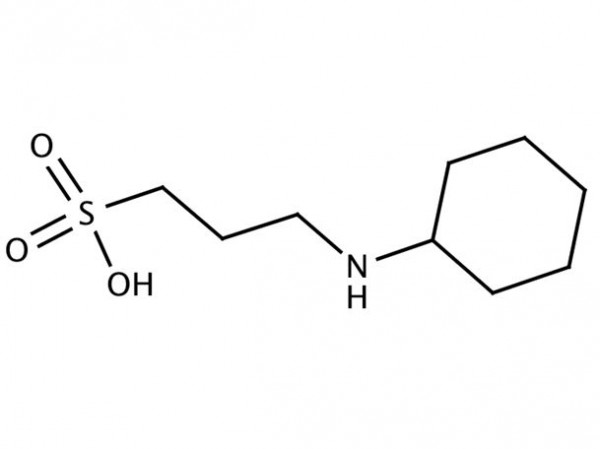CAPS - chemical structure