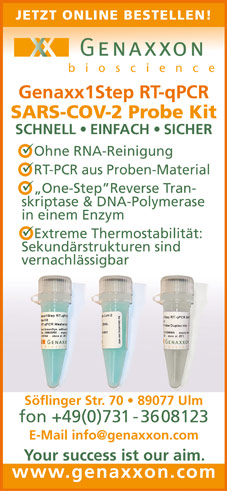 one step RT-qPCR SARS-CoV-2 Probe Kit - no RNA extraction needed