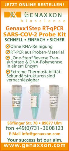 Proteinase K - Rabatt