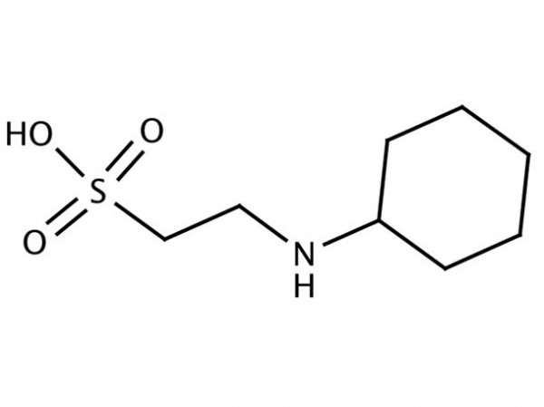 CHES - chemical structure