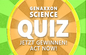 GENAXXON - Save now