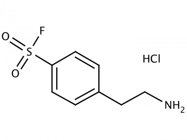 AEBSF Inhibitor chemical structure