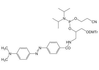 Dabcyl-3'-phosphoramidit