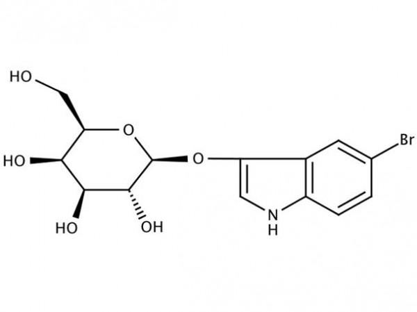 Bluo-Gal - 5-Bromo-3-indolyl-beta-D-galactopyranosid