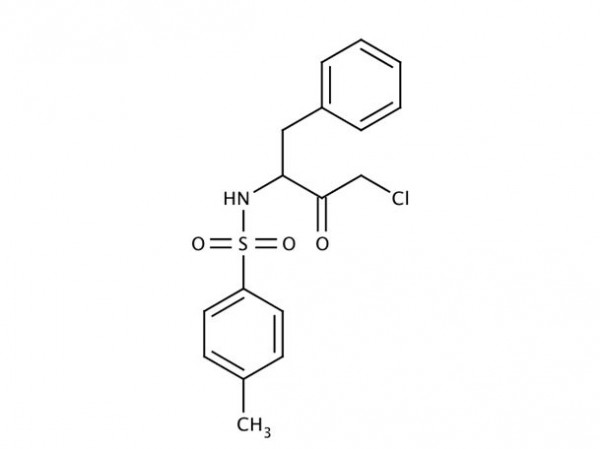 TPCK - chemical structure