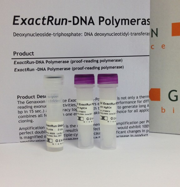 Phusion Polymerase from Genaxxon