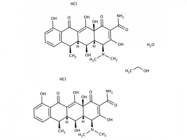 Doxycycline Hyclat