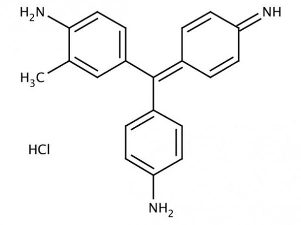 Fuchsin basic, Basic Violet 14