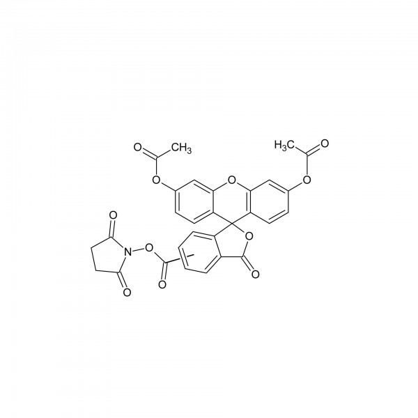 5(6)-CFDA N-succinimidylester / 5(6)-FAM DA SE