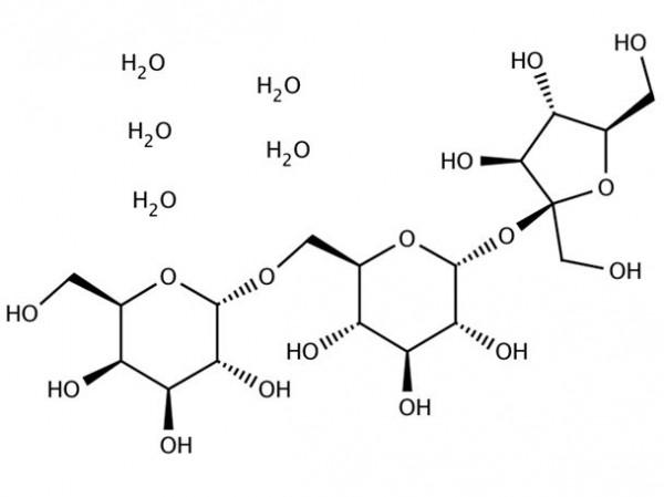 D-Raffinose 5-hydrate