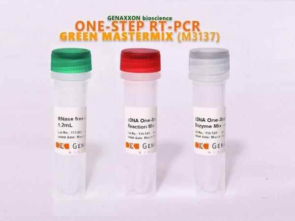 One-Step RT-qPCR 2X GreenMastermix