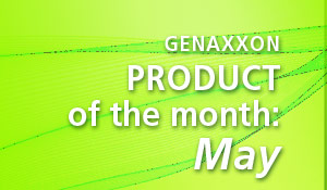 GENAXXON - product of the month