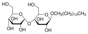 n-Dodecyl-ß-maltopyranosid (DDM), min. 99%