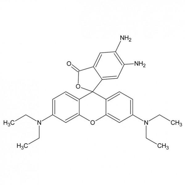 5,6-Diamino-N,N,N',N'-tetraethylrhodamine