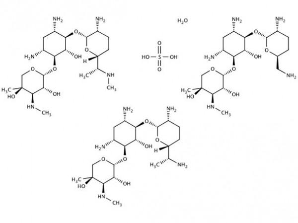 Gentymicin sulfate