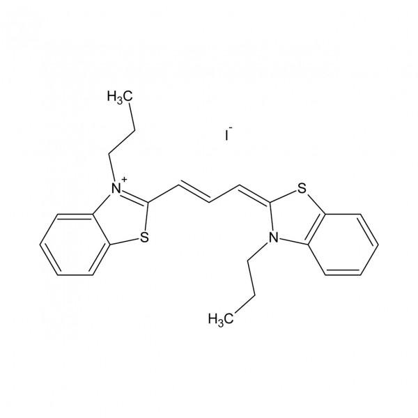 3,3'-Dipropylthiacarbocyanine iodide / DiSC3(3)