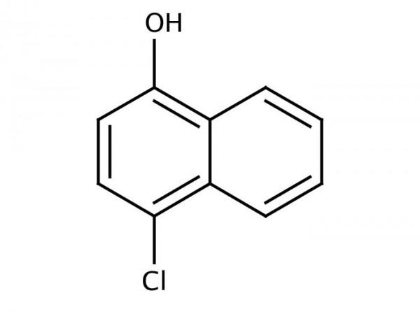 4-Chloro-1-Naphthol