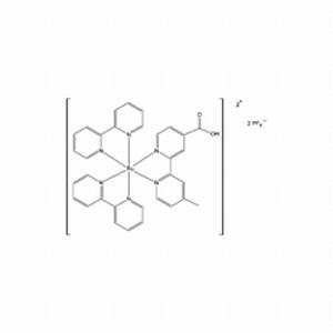 Ru(bpy)2(mcbpy-O-Su-ester)(PF6)2
