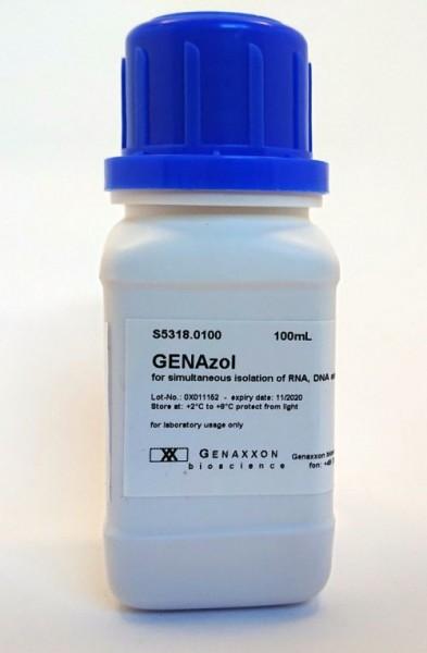 GENAzol - RNA Purification solution