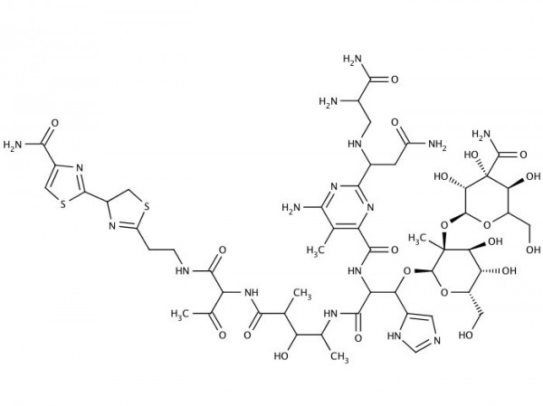 Phleomycin