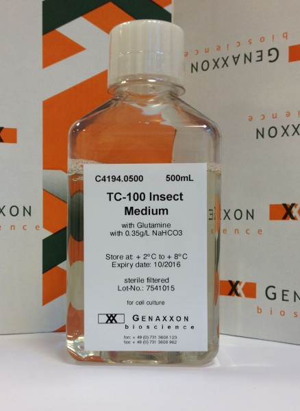 TC-100 Insect Medium