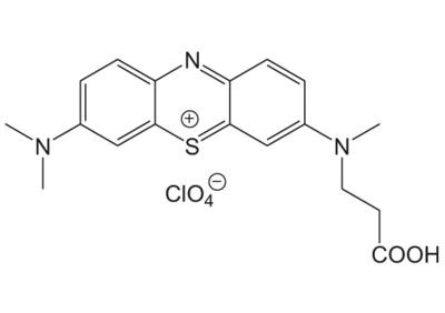 Monocarboxymethylenblau (MCMB)