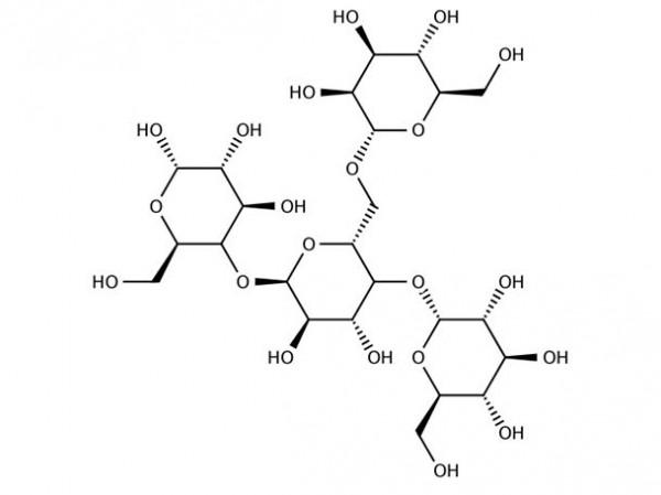 Glycogen from Oyster
