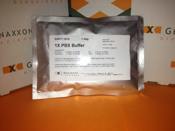 PBS Pulver (pH 7,4 - 1 bag)