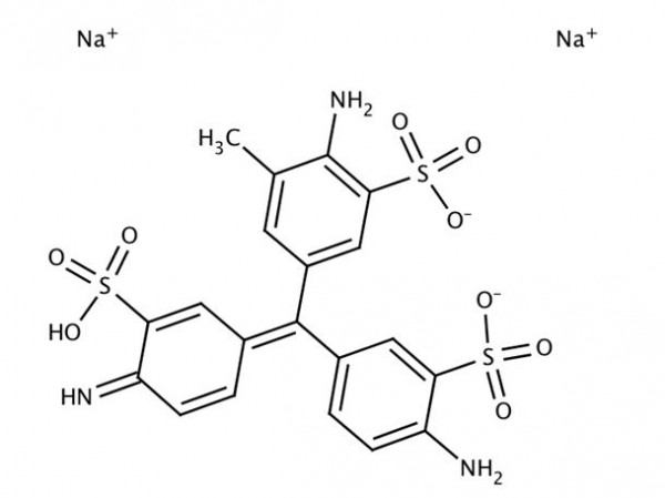 Acid Fuchsin (C.I. 42685), Acid Violet 19