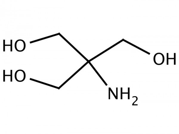 Tris chemical structure